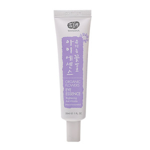 [WHAMISA] Organic Flower Eye Essence