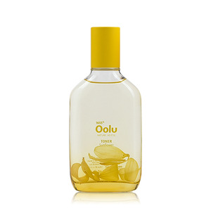 [1655h Oolu] Sunflower Toner 135ml