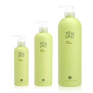 [NEW DAYS] DAND SHAMPOO  200ml / 500ml / 1000ml