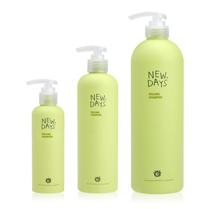 VOLUME SHAMPOO 200ml / 500ml / 1000ml