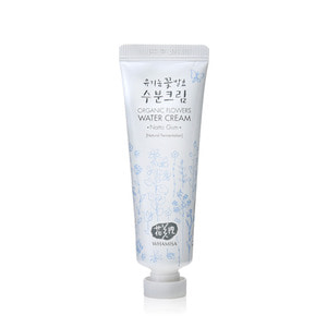 [WHAMISA] Organic Flower Water Cream