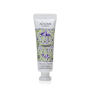 [AUSOME] Organic Fruits Soothing Hand Lotion 30ml