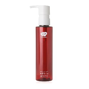 [WHAMISA] Organic Flower Cleansing Oil 153ml
