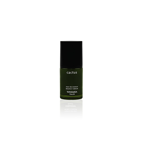 [WHAMISA FRESH] Inner Skin Moisture BOUNCY SERUM