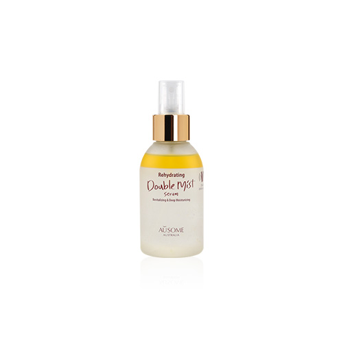 [Ausome] Rehydrating Double Mist Serum 120ml