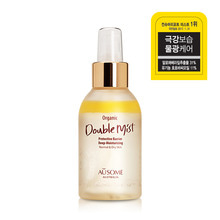 [Ausome]Hydrating Organic Double Mist 120ml